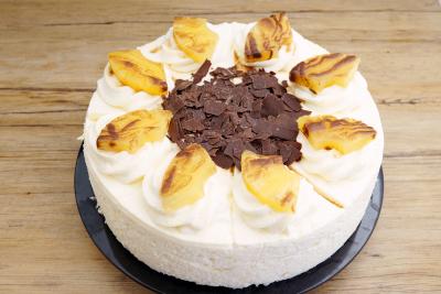 Ananassahne Torte