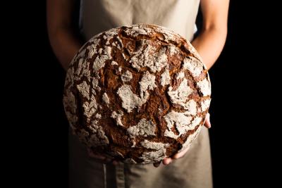 Backes Brot