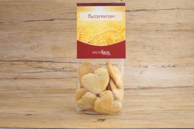 Butterherzen