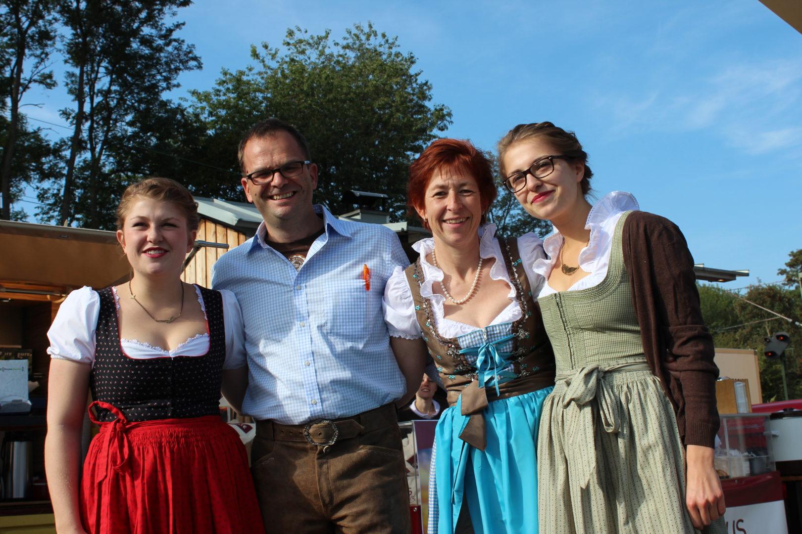 Familie Heislitz